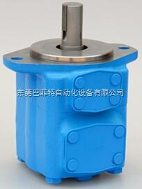 V系列威格士单叶片泵一级daili