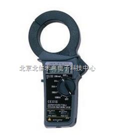 钳形电流表 特宽夹钳钳形电流表 用于三或四线(三相)电线钳形电流表