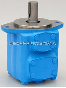 3525V(Q)系列双联叶片泵美国VICKES