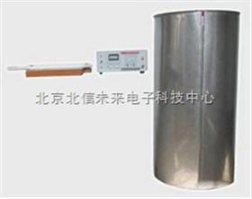 摩擦带电电荷测试仪 法拉第筒 带电电荷测定仪 带电电荷试验仪 摩擦带电电荷