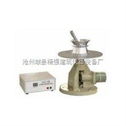 NLD—3型水泥胶砂流动度测定仪