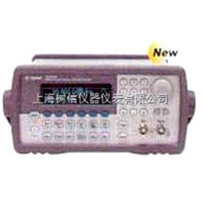 任意函数发生器33220A美国安捷伦任意函数发生器33220A