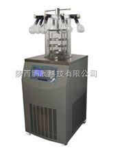 RT-5-18立式多歧管压盖型冷冻干燥机