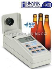 便携式啤酒浊度测定仪