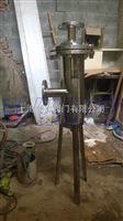 BJLNT天然气过滤汽水分离器