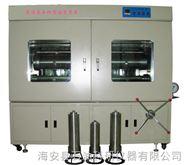 高溫高壓模型驅替裝置