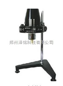 NDJ-1旋转式粘度计/油脂油漆旋转式粘度计*