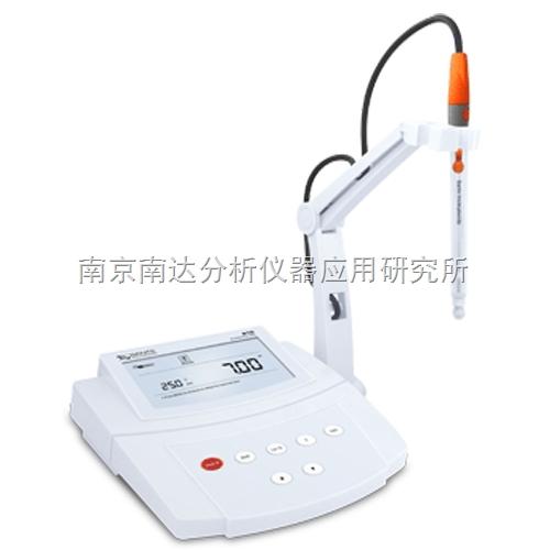 Bante210桌上型pH/mV计 酸碱度测量仪 实验室日常检测
