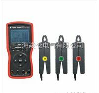 ETCR4300三相数字相位伏安测试仪