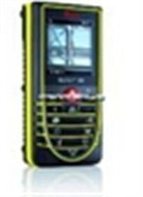 D8測量距離0.05m~200m瑞士萊卡激光測距儀總代理