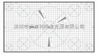 TE116愛莎測試卡esser test chart