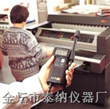 Testo816噪声仪