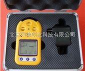 TC-4便携式可燃气体四合一气体检测仪