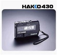 430静电测试仪