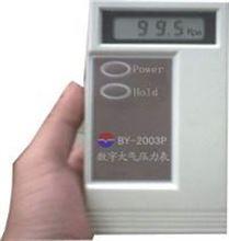 2003P数字式大气压力表