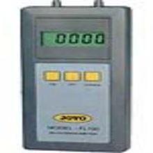1OO电子微压计