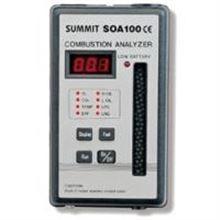 SOA 100燃烧效率分析仪