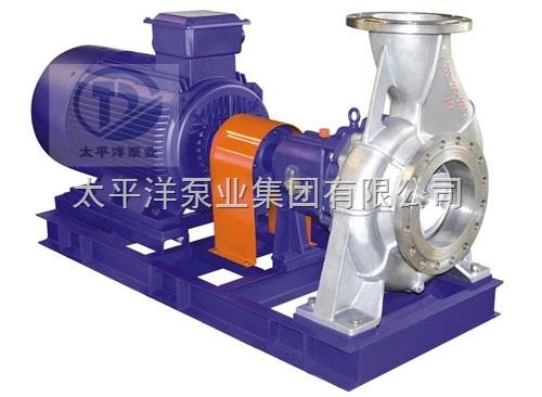 IH单级单吸化工离心泵