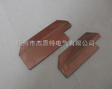 扬州厂家直供单极H型集电器用碳刷