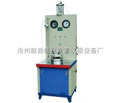 TSY-22土工膜胀破强度试验仪