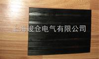 条纹防滑绝缘胶垫