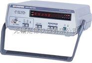 台湾固纬GFC-8010H频率计数器,GFC-8010H频率计