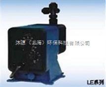 LELE系列电磁隔膜计量泵