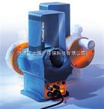 机械隔膜计量泵Vario