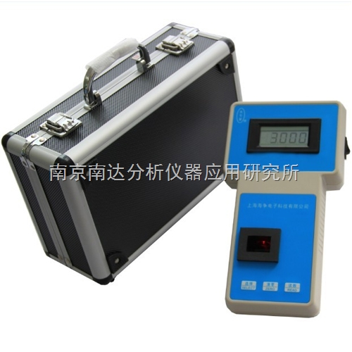 DZ-S型 便携式多参数水质检测仪(8项) 水厂专用