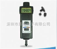 正品现货DT2236转速表 DT-2236光電/接觸兩用轉速計 测速仪