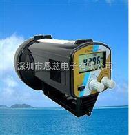 兰泰DT2350C手提式闪光频闪仪 DT-2350C频闪转速表 便捷式转速计