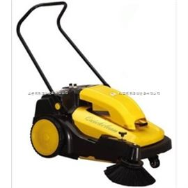 工廠用手推式掃地機