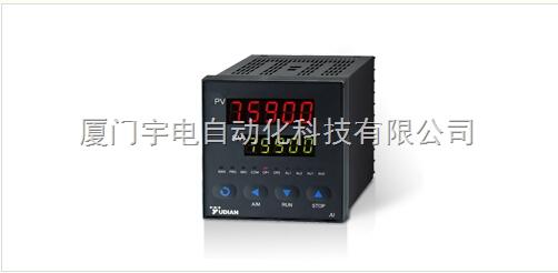 AI-759人工智能温控器/调节器  可编程万能输入技术及非线性输入自定义多点校正功能。 双排五位显示,0.1级测量精度。  高精度测量与温度控制,尽可能减少能源浪费。  模块化输出支持SSR电压、线性电流(电压)、继电器触点开关、可控硅无触点开关、单相、三相可控硅过零触发、单相可控硅移相触发输出即位置比例输出(直接驱动阀门电机正/反转)等。  具备标准PID、AI人工智能调节APID等多种调节方式,具有自整定、自学习功能,无超调及无欠调的优良控制特性,亦可使用位式控制(ON-OFF)功能;双组独立