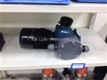 NPB0170机械隔膜计量泵