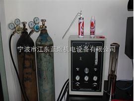 JF-3数显氧指数测定仪生产厂家,专业销售氧指数仪