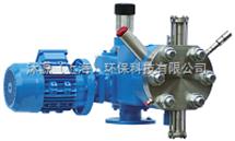 TN Nexa 系列液压隔膜计量泵