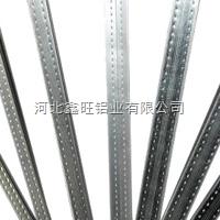 福州高频焊中空铝条