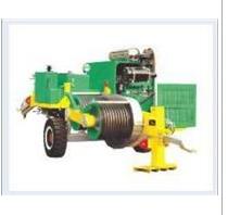 QT80N液压牵引机