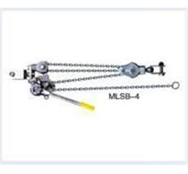 ST镁铝合金链条手扳葫芦