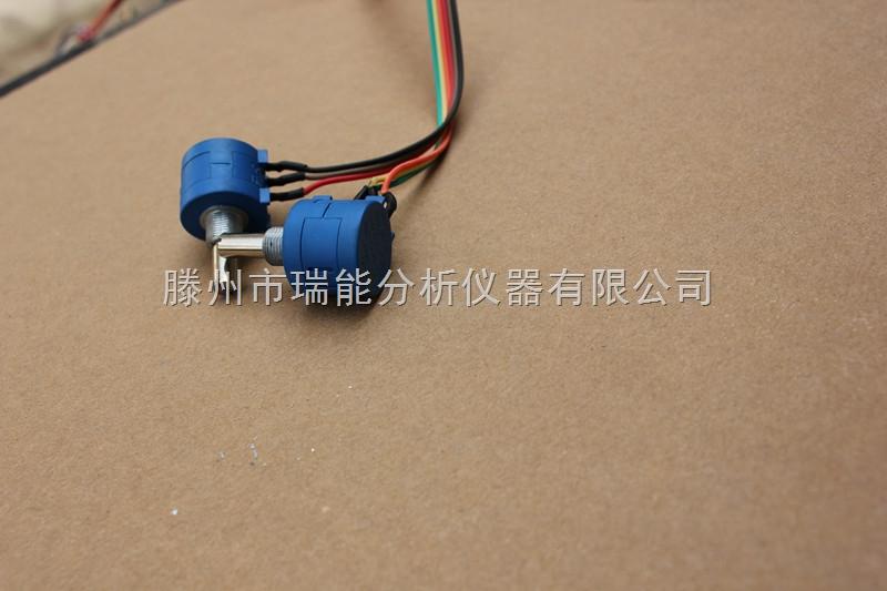 进口电位器
