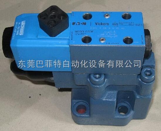 VICKERS威格士DG5V系列比例压力阀控制阀