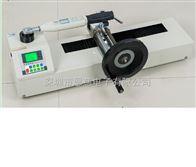 原装正品HNS-100数显扭力检定仪 数字扭矩扳手检定仪HNS100拉力试验机