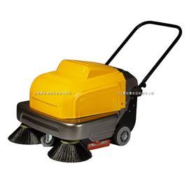 BL-1000博樂手推式掃地機