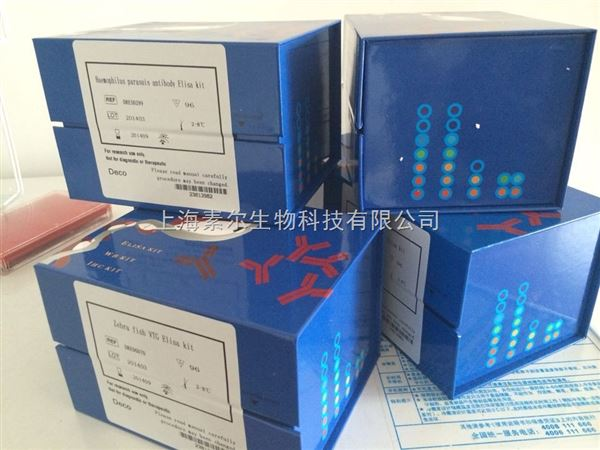 人胰高糖素肽(Glp-1)ELISA试剂盒价格