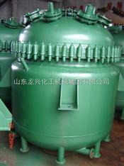 循环导热油加热反应釜原理