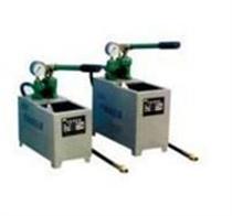 SSY-80手动试压泵