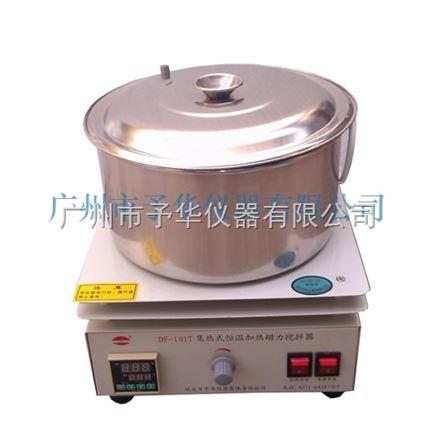 大容量集热式磁力搅拌器