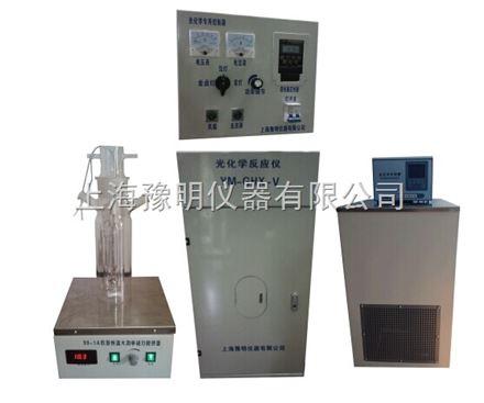 南京北京广州西安光化学反应仪