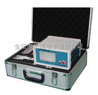 智能二氧化氯检测仪