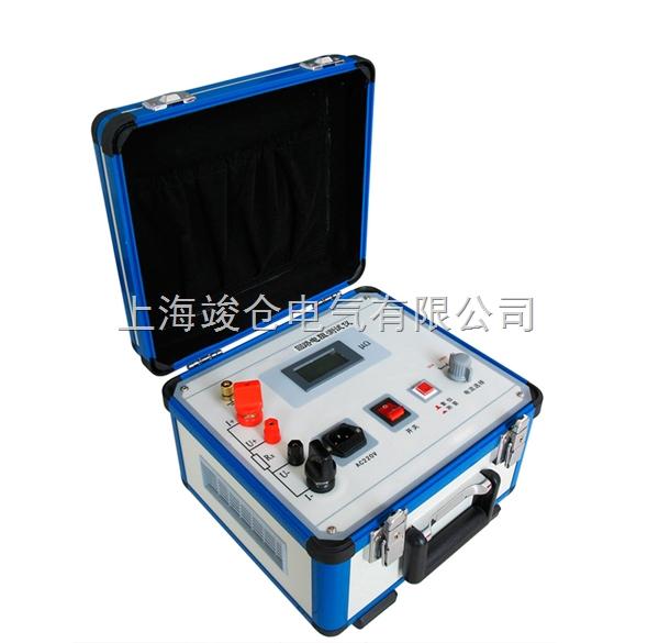 高精度开关接触电阻测试仪